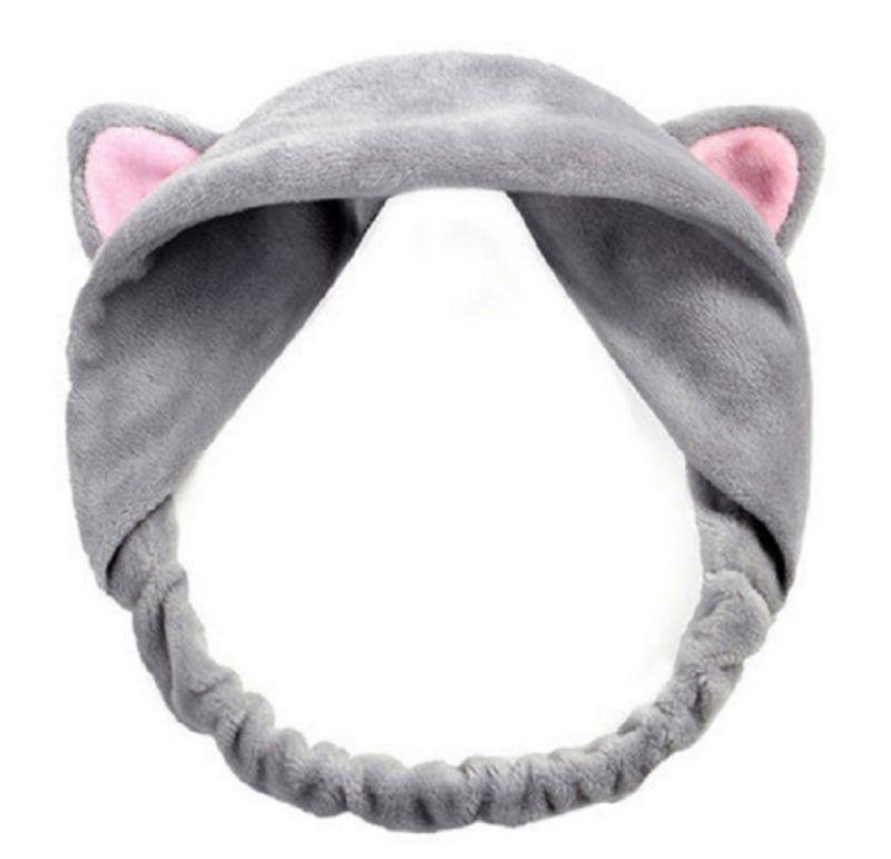Cute-Cat-Ears-Womens-Girls-Grail-Headband-Hair-Head-Band-Party-Gift-Headdress