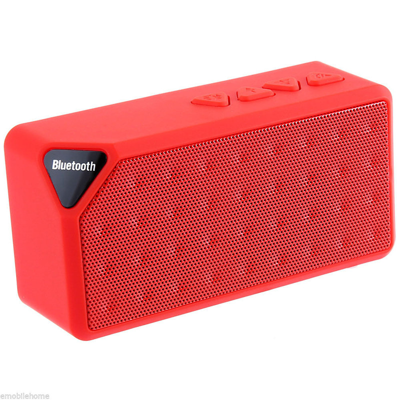 X3-Wireless-Mini-Bluetooth-V2-1-Speaker-Portable-