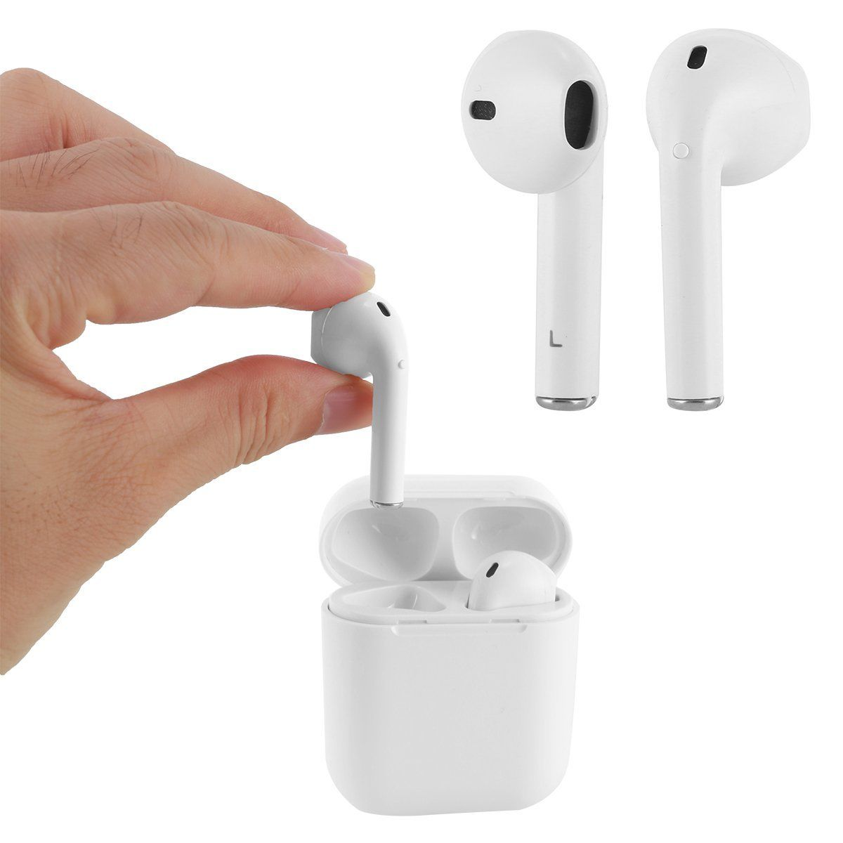 Apple earbuds - earbuds iphone bluetooth apple