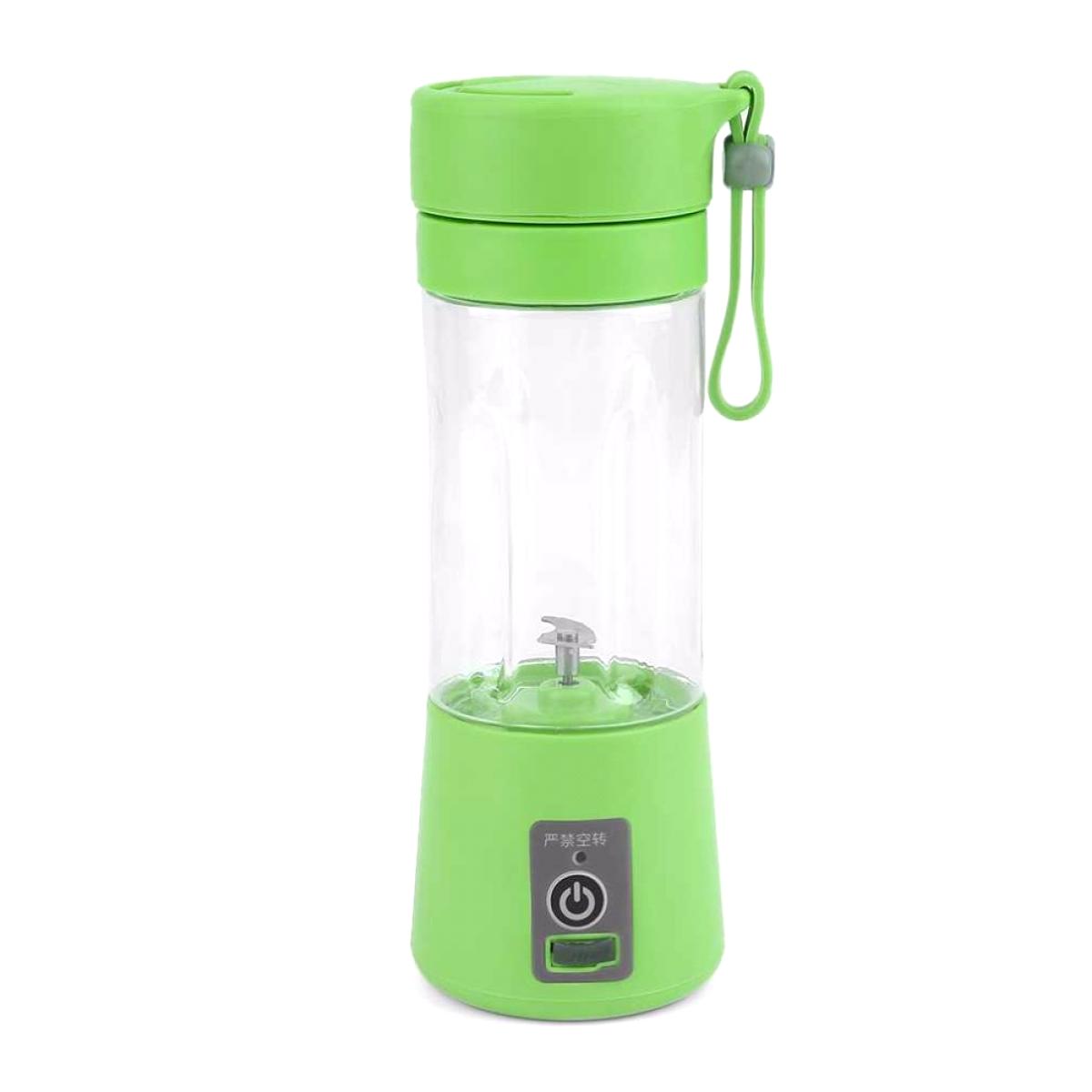 Small Electric Juicer ~ Electric fruit juicer cup mini blender portable usb juice