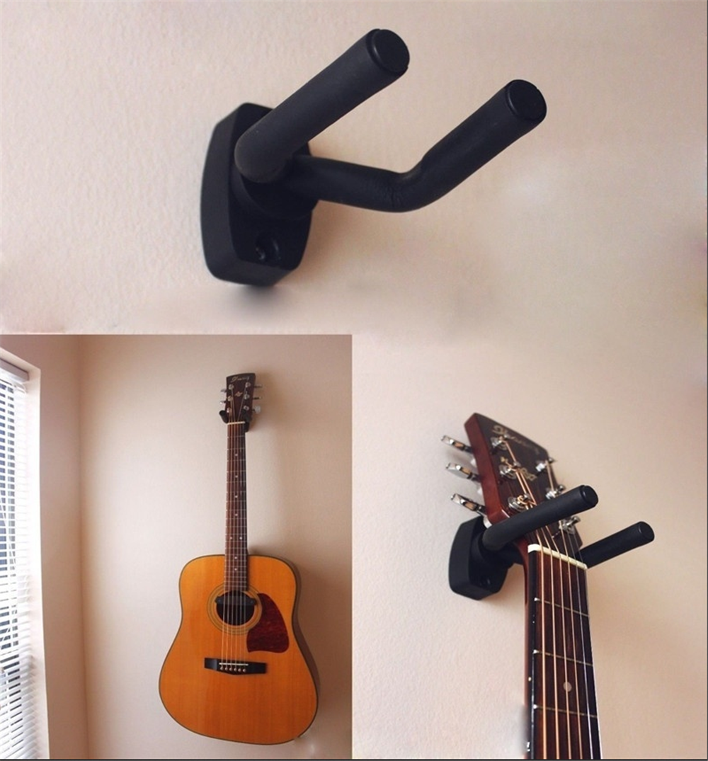 guitar wall hanger acoustic electric adjustable arms guitarra guitar holder 1521