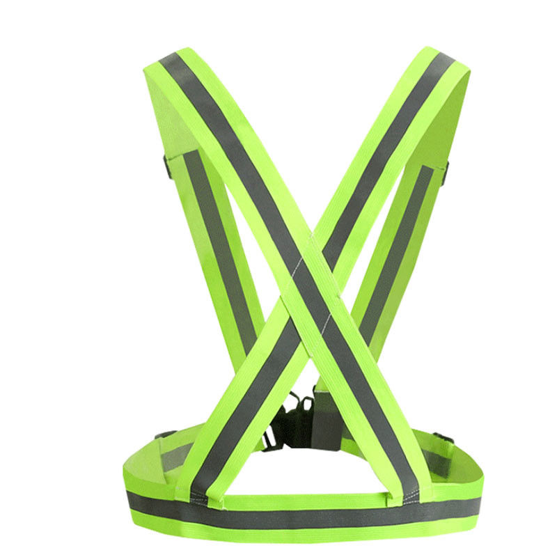 Portable-Reflective-LED-Light-Vest-Strap-Safety-Belt-For-Night-Running-Cycling
