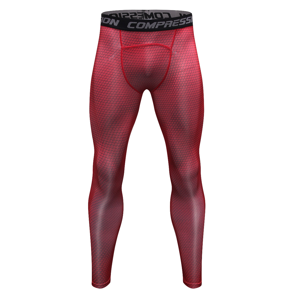 be74ce2b11 Mens Bodybuilding Trousers Compression Gym Pants Tight Leggings Jogger Quick  Dry