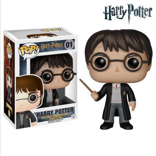 2018-Funko-Pop-Harry-Potter-Vinyl-Figure-Toys-Kids-Gift-Decorations-In-Box-Hot